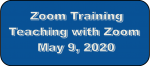 Using Zoom to Guide your Lessons